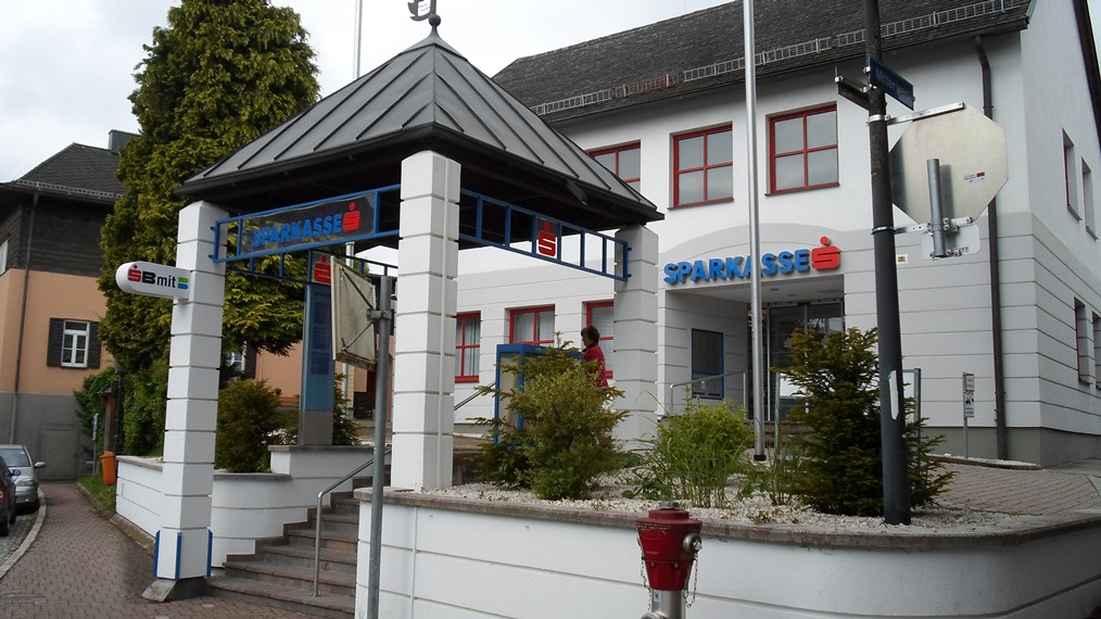 Altstoffsammelzentrum (ASZ) - Pettenbach - RiS-Kommunal