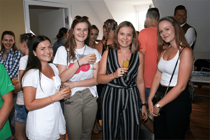 Pettenbach Events ab 07.06.2020 Party, Events - Szene1